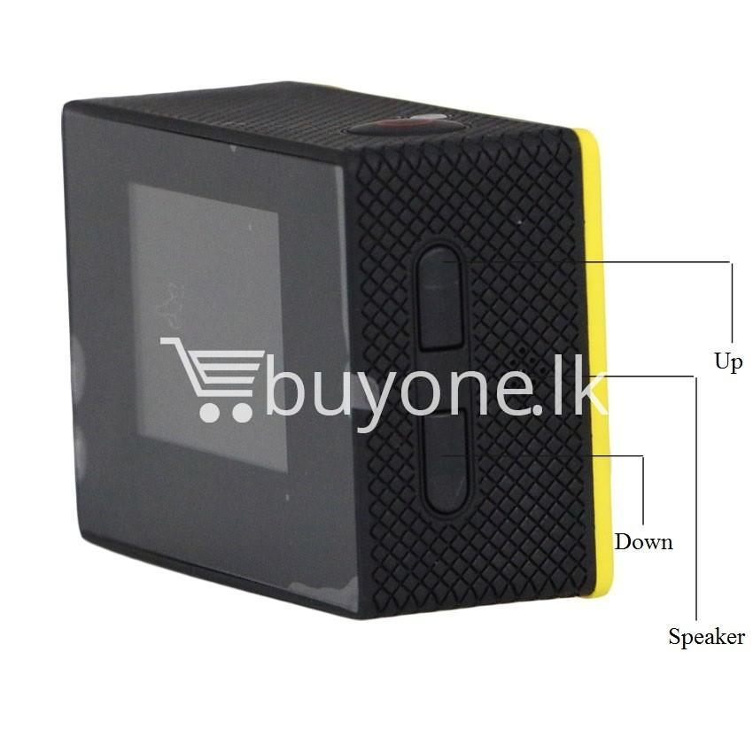 original action camera sj4000 1080p hd 12mp extre sports camera gopro hero 3 go pro 4 cam style with wifi camera store special best offer buy one lk sri lanka 52823 - Original Action Camera SJ4000 1080P HD 12MP extre Sports Camera Gopro hero 3 Go pro 4 Cam Style with Wifi