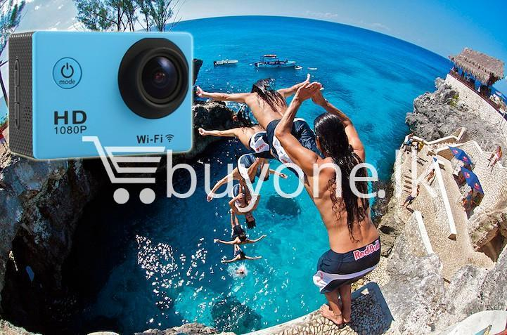 original action camera sj4000 1080p hd 12mp extre sports camera gopro hero 3 go pro 4 cam style with wifi camera store special best offer buy one lk sri lanka 52826 - Original Action Camera SJ4000 1080P HD 12MP extre Sports Camera Gopro hero 3 Go pro 4 Cam Style with Wifi