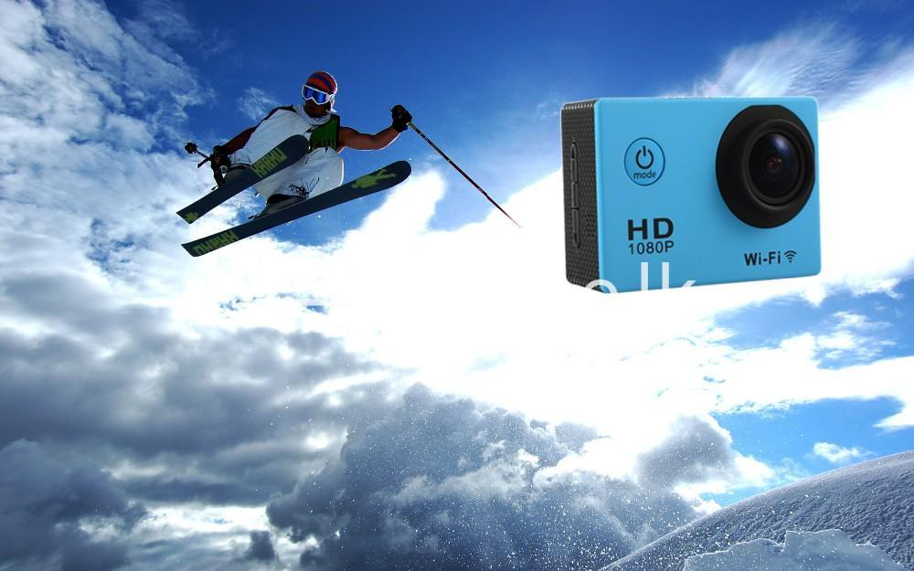 original action camera sj4000 1080p hd 12mp extre sports camera gopro hero 3 go pro 4 cam style with wifi camera store special best offer buy one lk sri lanka 52828 - Original Action Camera SJ4000 1080P HD 12MP extre Sports Camera Gopro hero 3 Go pro 4 Cam Style with Wifi