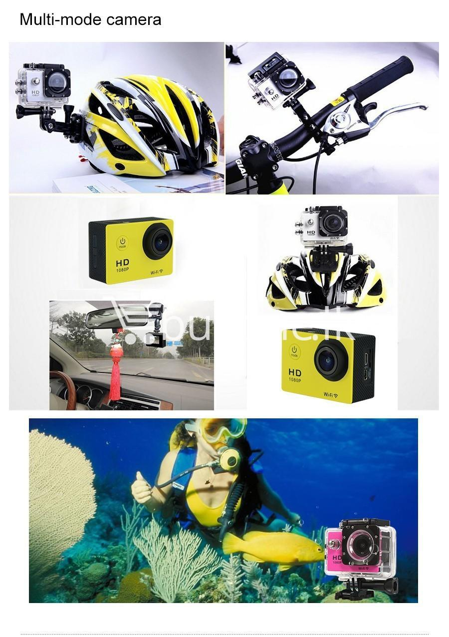 original action camera sj4000 1080p hd 12mp extre sports camera gopro hero 3 go pro 4 cam style with wifi camera store special best offer buy one lk sri lanka 52833 - Original Action Camera SJ4000 1080P HD 12MP extre Sports Camera Gopro hero 3 Go pro 4 Cam Style with Wifi