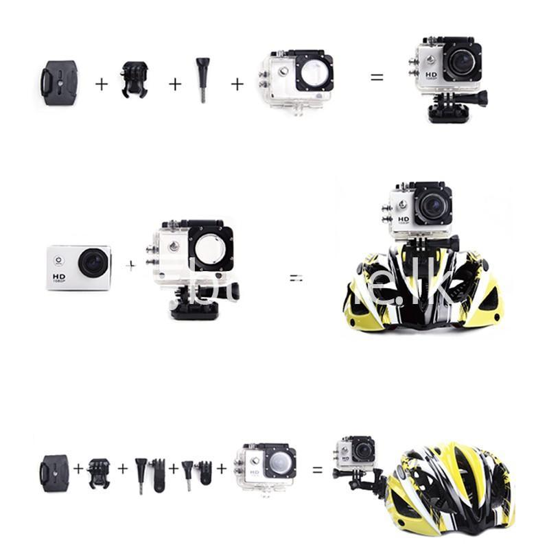 original action camera sj4000 1080p hd 12mp extre sports camera gopro hero 3 go pro 4 cam style with wifi camera store special best offer buy one lk sri lanka 52835 - Original Action Camera SJ4000 1080P HD 12MP extre Sports Camera Gopro hero 3 Go pro 4 Cam Style with Wifi