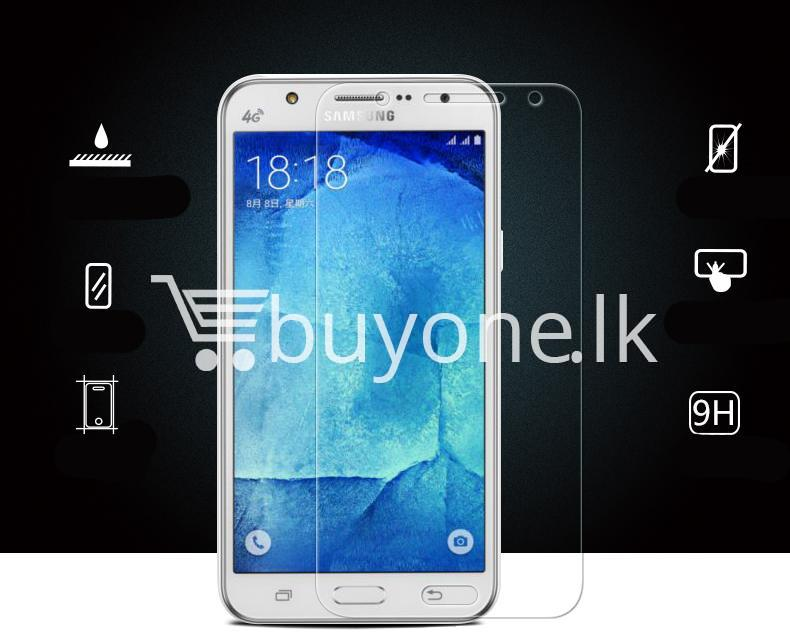 original tempered glass for samsung galaxy j2 premium screen protector mobile phone accessories special best offer buy one lk sri lanka 89181 - Original Tempered glass For Samsung Galaxy J2 Premium Screen Protector