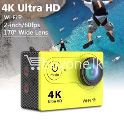 original ultra hd 4k wifi sports action camera waterproof complete set gopro cam style action camera special best offer buy one lk sri lanka 04274 247x247 - Original Ultra HD 4k Wifi Sports Action Camera Waterproof  Complete Set Gopro Cam Style