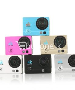 original ultra hd 4k wifi sports action camera waterproof complete set gopro cam style action camera special best offer buy one lk sri lanka 04275 247x296 - Original Ultra HD 4k Wifi Sports Action Camera Waterproof  Complete Set Gopro Cam Style