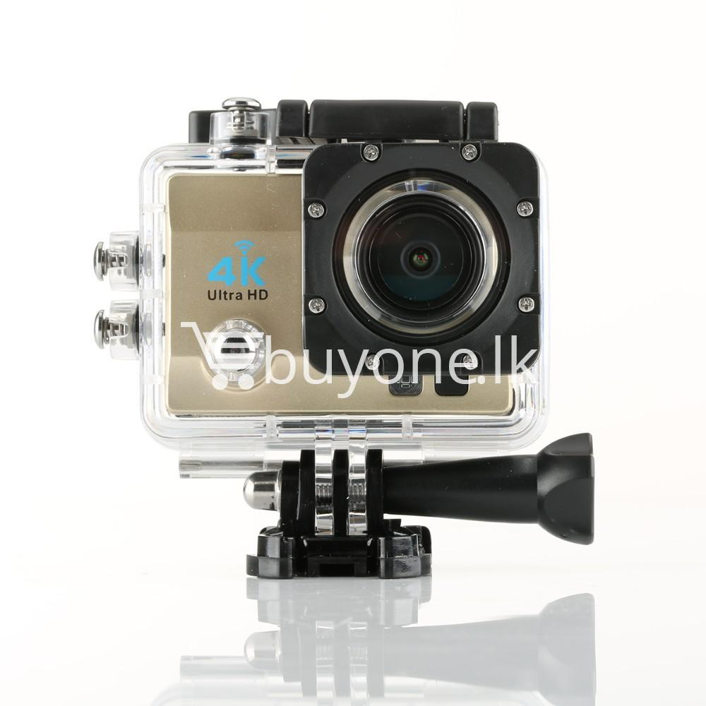 original ultra hd 4k wifi sports action camera waterproof complete set gopro cam style action camera special best offer buy one lk sri lanka 04292 Original Ultra HD 4k Wifi Sports Action Camera Waterproof  Complete Set Gopro Cam Style