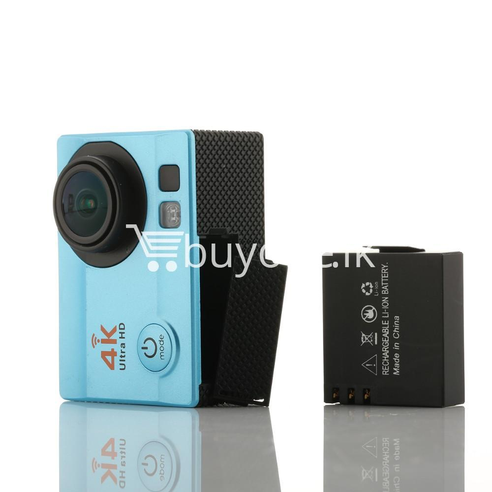 original ultra hd 4k wifi sports action camera waterproof complete set gopro cam style action camera special best offer buy one lk sri lanka 04315 - Original Ultra HD 4k Wifi Sports Action Camera Waterproof  Complete Set Gopro Cam Style