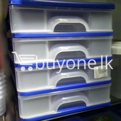 4in1 portable drawer set home and kitchen special best offer buy one lk sri lanka 99641 247x247 - 4in1 Portable Drawer Set