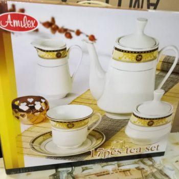 amilex 17pcs tea set home-and-kitchen special best offer buy one lk sri lanka 99444.jpg