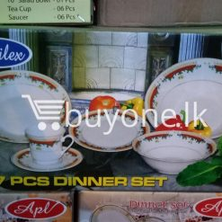 amilex 37pcs dinner set home and kitchen special best offer buy one lk sri lanka 99531 247x247 - Amilex 37pcs Dinner Set