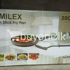 amilex non stick fry pan 20cm home and kitchen special best offer buy one lk sri lanka 99493 247x247 - Amilex Non Stick Fry Pan 20CM