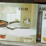 amilex non stick fry pan 22cm home-and-kitchen special best offer buy one lk sri lanka 99486.jpg