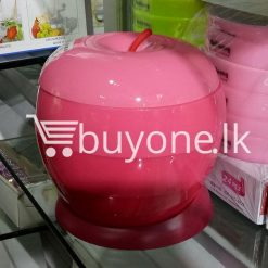 apple plates 3pcs volume set home and kitchen special best offer buy one lk sri lanka 99670 1 247x247 - Apple Plates 3pcs Volume Set