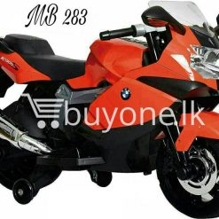 bmw motor bike rechargeable toy mb283 baby care toys special best offer buy one lk sri lanka 15269 247x247 - BMW Motor Bike Rechargeable Toy MB283