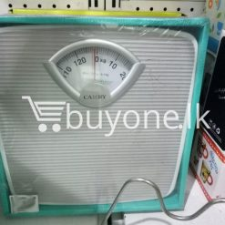 camry portable bathroom weight scale home and kitchen special best offer buy one lk sri lanka 99626 247x247 - Camry Portable Bathroom Weight Scale