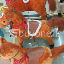 cute rocking horse for kids with music and cute voice output large baby care toys special best offer buy one lk sri lanka 15266  Online Shopping Store in Sri lanka, Latest Mobile Accessories, Latest Electronic Items, Latest Home Kitchen Items in Sri lanka, Stereo Headset with Remote Controller, iPod Usb Charger, Micro USB to USB Cable, Original Phone Charger | Buyone.lk Homepage