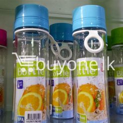 drinking bottle made in thailand home and kitchen special best offer buy one lk sri lanka 99637 247x247 - Drinking Bottle Made in Thailand