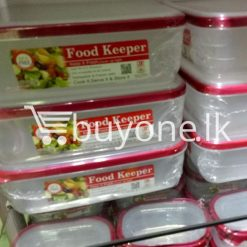 food keeper box home and kitchen special best offer buy one lk sri lanka 99658 247x247 - Food Keeper Box