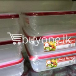 food keeper box home and kitchen special best offer buy one lk sri lanka 99659 247x247 - Food Keeper Box