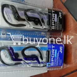 jvc sport earphones with remote microphone ear phones headsets special best offer buy one lk sri lanka 99537 247x247 - JVC Sport Earphones with Remote & microphone