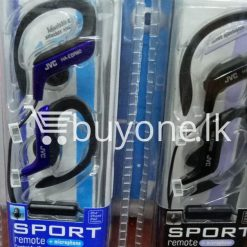 jvc sport earphones with remote microphone ear phones headsets special best offer buy one lk sri lanka 99538 247x247 - JVC Sport Earphones with Remote & microphone