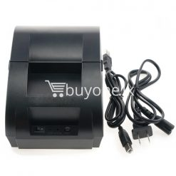 new 58mm thermal receipt printer pos with usb port computer store special best offer buy one lk sri lanka 44622 247x247 - New 58mm Thermal Receipt Printer POS with USB Port