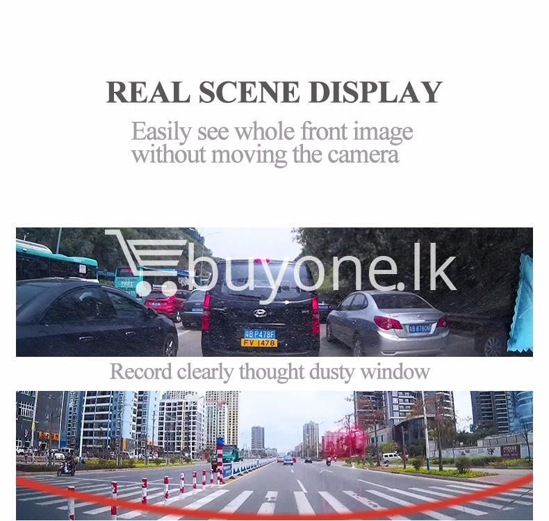original remax cx 03 car dvr dashboard camera night vision camera with sensor automobile store special best offer buy one lk sri lanka 76060 - Original Remax CX-03 Car DVR  Dashboard Camera Night Vision Camera with Sensor