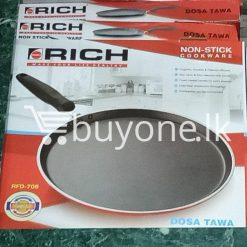 rich make your life healthy non stick cookware rfd 706 home and kitchen special best offer buy one lk sri lanka 99519 247x247 - Rich Make Your Life Healthy Non Stick Cookware RFD-706