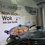 the harvest premium homeware-36cm non stick wok with side handle home-and-kitchen special best offer buy one lk sri lanka 99581.jpg
