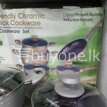 the harvest premium homeware-eco friendly ceramic non-stick 10pc cookware set home-and-kitchen special best offer buy one lk sri lanka 99568.jpg