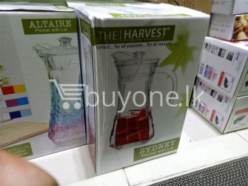 the harvest premium homeware-sydney pitcher with lid harvest for all seasons for all reasons home-and-kitchen special best offer buy one lk sri lanka 99724.jpg