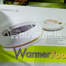 warmer food food warmer home and kitchen special best offer buy one lk sri lanka 99676  Online Shopping Store in Sri lanka, Latest Mobile Accessories, Latest Electronic Items, Latest Home Kitchen Items in Sri lanka, Stereo Headset with Remote Controller, iPod Usb Charger, Micro USB to USB Cable, Original Phone Charger | Buyone.lk Homepage