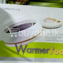 warmer food food warmer home and kitchen special best offer buy one lk sri lanka 99677  Online Shopping Store in Sri lanka, Latest Mobile Accessories, Latest Electronic Items, Latest Home Kitchen Items in Sri lanka, Stereo Headset with Remote Controller, iPod Usb Charger, Micro USB to USB Cable, Original Phone Charger | Buyone.lk Homepage