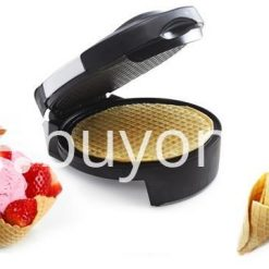 original sokany ice cream waffle cone maker home and kitchen special best offer buy one lk sri lanka 52878 247x247 - Original Sokany Ice-Cream Waffle Cone Maker