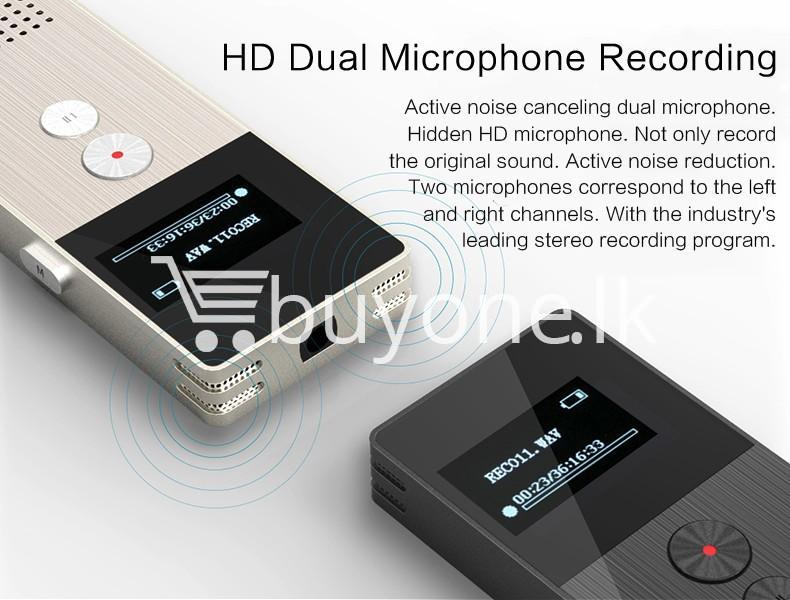 remax rp1 professional audio recorder business support telephone recording mobile store special best offer buy one lk sri lanka 07782 - REMAX RP1 Professional Audio Recorder Business Support Telephone Recording