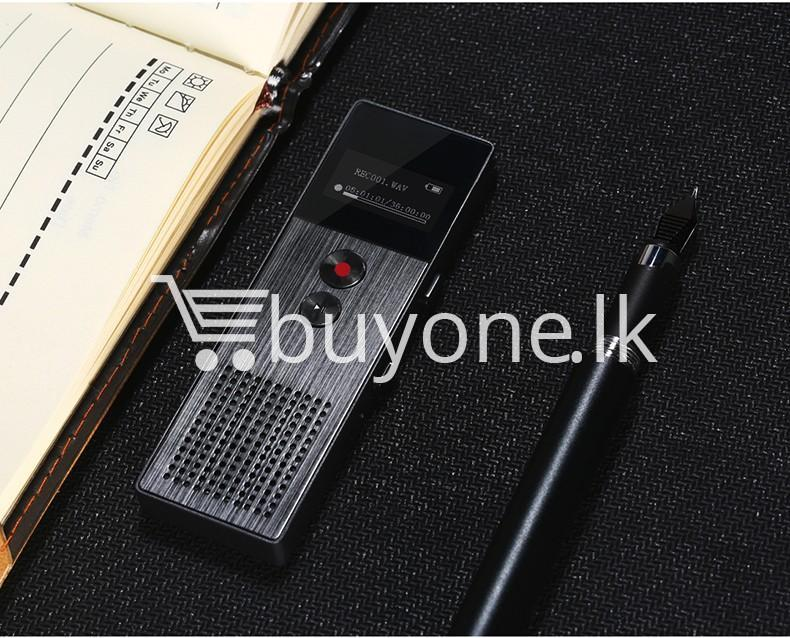 remax rp1 professional audio recorder business support telephone recording mobile store special best offer buy one lk sri lanka 07785 REMAX RP1 Professional Audio Recorder Business Support Telephone Recording