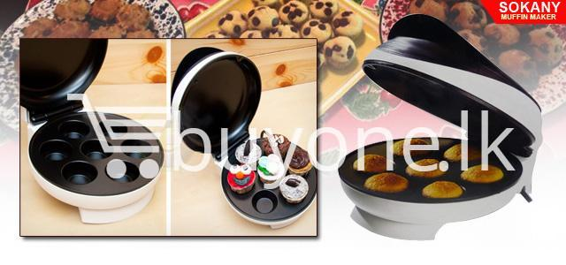 original sokany mini muffin cupcake maker home and kitchen special best offer buy one lk sri lanka 76615 Original Sokany Mini Muffin / Cupcake Maker