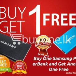 special offer buy1 get1 free samsung 12000mah power bank limited time period mobile phone accessories special best offer buy one lk sri lanka 81988 247x247 - Special Offer Buy1 Get1 Free Samsung 12000Mah Power Bank Limited Time Period