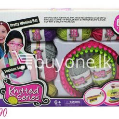 6in1 function knitted series baby care toys special best offer buy one lk sri lanka 51295 247x247 - 6in1 Function Knitted Series