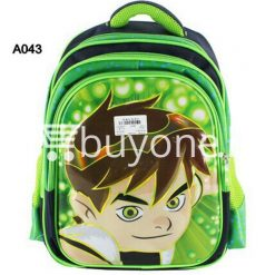 ben 10 school bag new style baby care toys special best offer buy one lk sri lanka 51244 247x247 - Ben-10 School Bag New Style