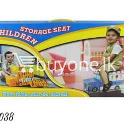 children storage seat can take can be stored baby care toys special best offer buy one lk sri lanka 51406 247x247 - Children Storage Seat can take can be stored