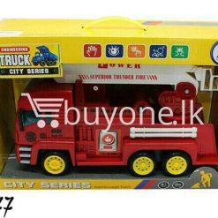engineering truck city series baby care toys special best offer buy one lk sri lanka 51382 247x247 - Engineering Truck City Series