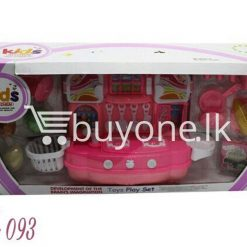 kids kitchen playing full set baby care toys special best offer buy one lk sri lanka 51221 247x247 - Kids Kitchen Playing Full Set