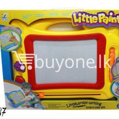 little painter artist writing board baby care toys special best offer buy one lk sri lanka 51312 247x247 - Little Painter Artist Writing Board