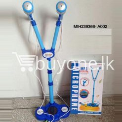 microphone mp3 star party a002 baby care toys special best offer buy one lk sri lanka 51474 247x247 - Microphone MP3 Star Party A002
