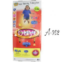 mini dancing trampoline zippy may baby care toys special best offer buy one lk sri lanka 51190 247x247 - Mini Dancing Trampoline Zippy May