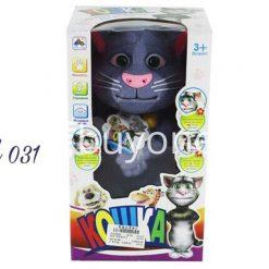 talking tom cat new model baby care toys special best offer buy one lk sri lanka 51240 247x247 - Talking Tom Cat New Model