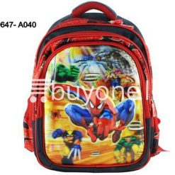 the spider man 3 design school bag new style baby care toys special best offer buy one lk sri lanka 51273 247x247 - The Spider-Man 3 Design School Bag New Style