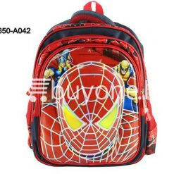 the spider man school bag new style baby care toys special best offer buy one lk sri lanka 51215 247x247 - The Spider-Man School Bag New Style