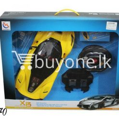 xb sport racer car remote control full functions baby care toys special best offer buy one lk sri lanka 51252 247x247 - XB Sport Racer Car Remote Control Full Functions