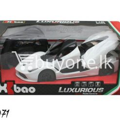 xiangbao xboa luxurious remote radio control car baby care toys special best offer buy one lk sri lanka 51429 247x247 - Xiangbao Xboa Luxurious Remote Radio Control Car